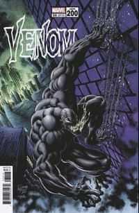 Venom #35 Variant Hotz Hans