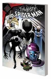 Symbiote Spider-man TP King In Black