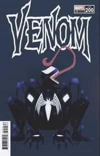 Venom #35 Variant Veregge