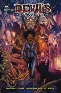 Devils Dominion #4
