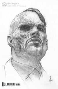 Joker #4 Variant 25 Copy Riccardo Federici