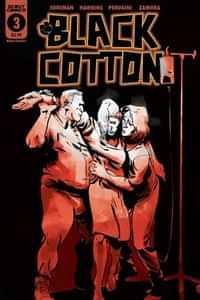 Black Cotton #3