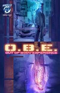 Obe Out Of Body Experience #1