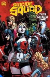 Suicide Squad TP Their Greatest Shots