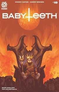 Babyteeth #18