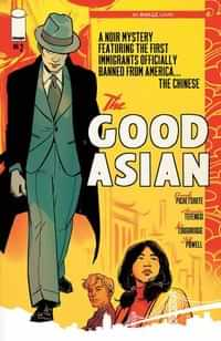 Good Asian #2 CVR B Wu