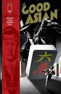 Good Asian #2 CVR A Johnson