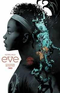 Eve #2 CVR B Mora