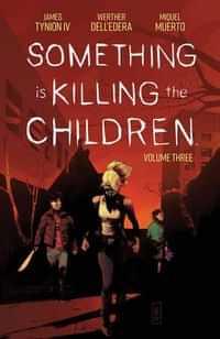 Something Is Killing the Children TP V3