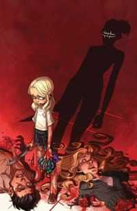 Something Is Killing The Children #17 CVR B Glow In The Dark