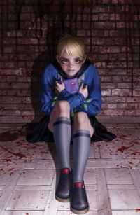 Something Is Killing The Children #17 Variant 25 Copy Yoo