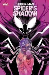 Spider-man Spiders Shadow #3