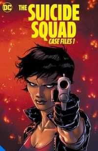 Suicide Squad TP Case Files V1