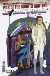 Star Wars #14 Variant 25 Copy Rodriguez
