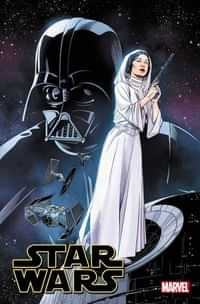 Star Wars #14 Variant Sprouse Lucasfilm 50th