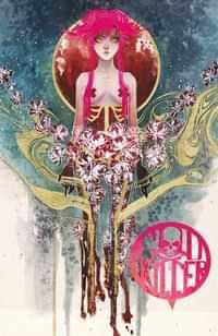 Godkiller Tomorrows Ashes #1 CVR A Nen