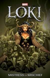 Loki TP Mistress Mischief