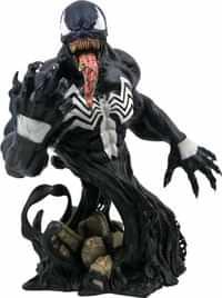 Marvel Statue Venom Bust Comic Version