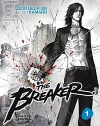 Breaker GN Omnibus Edition V1
