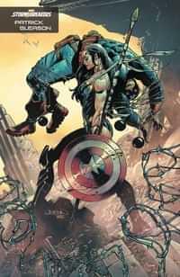 Heroes Return #1 Variant Gleason Stormbreakers
