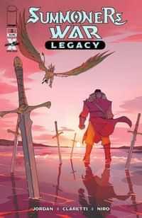 Summoners War Legacy #3