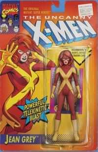 X-men Legends #4 Variant Christopher Action Figure
