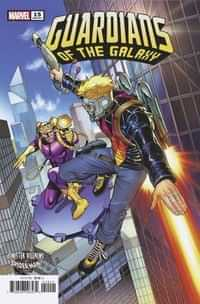 Guardians Of The Galaxy #15 Variant Pacheco Spider-man Villains