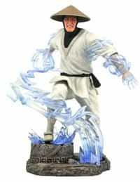 Mortal Kombat 11 Gallery PVC Statue Raiden