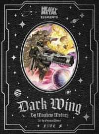 Dark Wing #5