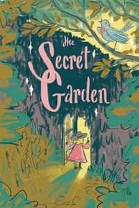 Secret Garden GN