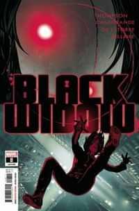 Black Widow V10 #8