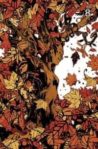 Autumnal #8 CVR B Gooden