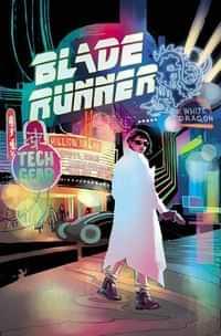 Blade Runner 2029 #5 CVR A Strips