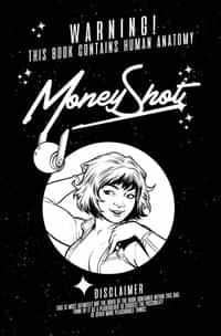 Money Shot #12 CVR B Black Bag