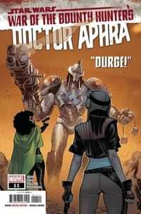 Star Wars Doctor Aphra #11