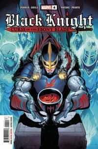 Black Knight Curse Ebony Blade #4