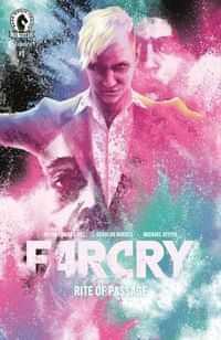 Far Cry Rite Of Passage #2