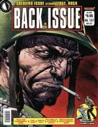 Back Issue #127