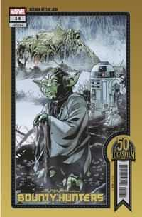 Star Wars Bounty Hunters #14 Variant Sprouse Lucasfilm 50th
