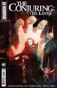 Dc Horror Presents The Conjuring The Lover #2 CVR A Bill Sienkiewicz