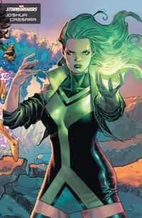 X-men #1 Variant Cassara Stormbreakers