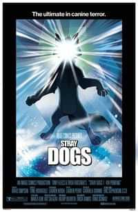 Stray Dogs #1 Fourth Printing