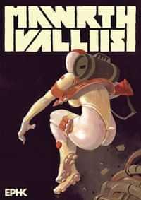 Mawrth Valliis TP