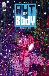 Out Of Body #2