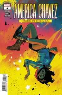America Chavez Made In Usa #4