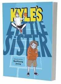 Kyles Little Sister GN