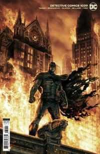 Detective Comics #1039 CVR B Cardstock Lee Bermejo