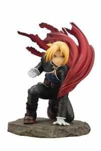 Fullmetal Alchemist Statue Edward Elric Artfx J