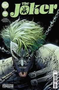 Joker #5 CVR A Guillem March