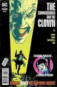 Joker #5 CVR C Sean Phillips